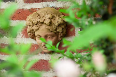S.MasséMaisonduMajordome©TourismeHautLimousin-3 (tourisme_hautlimousin) Tags: jardin gîte vacances hautlimousin patrimoine location fleurs botanique tourolim