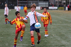 """HBC Voetbal - Heemstede • <a style=""""font-size:0.8em;"""" href=""""http://www.flickr.com/photos/151401055@N04/35738504410/"""" target=""""_blank"""">View on Flickr</a>"""
