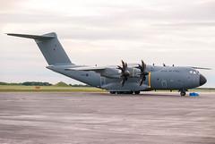 RAF A400 (Ychocky) Tags: 50mmf18 airbusa400m180 cyow nikkor ottawamacdonaldcartier royalairforce yow zm413