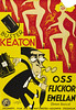 Speak Easily (1932, USA) - 01 (kocojim) Tags: publishing kocojim poster advertising film busterkeaton illustration motionpicture movieposter movie