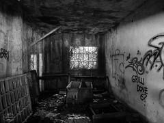 E-M1MarkII-13. Juli 2017-14-56-20 (spline_splinson) Tags: consonno graffiti graffitiart graffity italien italy lostplace losttown ruin ruinen ruins lombardia it