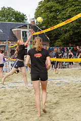 2017-07-15 Beach volleybal marktplein-50