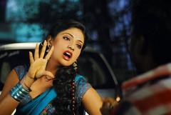 Indian Actress Haripriya Hot Sexy Images Set-2  (57)