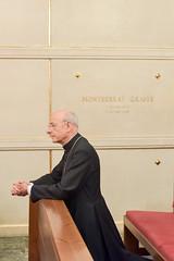 El prelado del Opus Dei en Bonaigua (Opus Dei Communications Office) Tags: montsegrases numeraria preladoopusdei personasdelopusdei fernandoocáriz opusdei