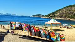 cores do inverno carioca (luyunes) Tags: cor inverno praiavermelha riodejaneiro mar praia luz motoz luciayunes cores colorido