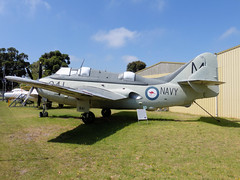 XG789 Moorabbin 02/03/17 (Andy Vass Aviation) Tags: moorabbin gannet xg789 royalaustraliannavy
