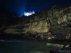 Baia Byron (Silver_63) Tags: la spezia liguria portovenere grotta byron baia acqua water