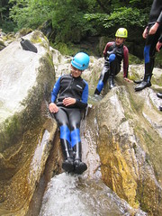 IMG_1754 (Mountain Sports Alpinschule) Tags: mountain sports familien canyoning