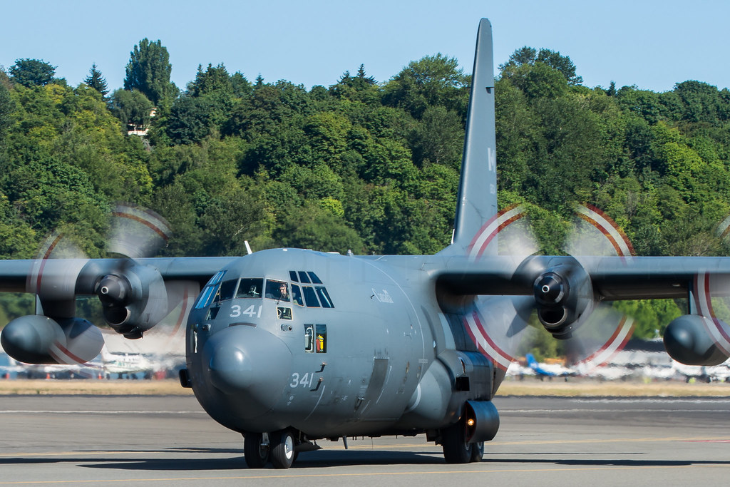 The World's Best Photos of cc130h and hercules - Flickr ...