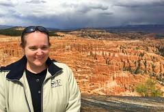 Utah - Bryce Canyon Nation Park - Inspiration Point - Erin (jared422_80) Tags: utah bryce canyon may 2016