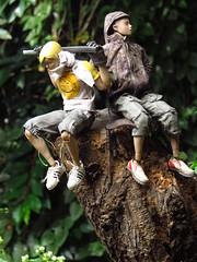 (RizalUndergrounds) Tags: threea worldofthreea ashleywood 3a actionfigure toys toy toyphotography philippines wo3a rizalundergrounds