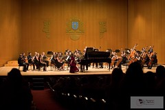 5º Concierto VII Festival Concierto Clausura Auditorio de Galicia con la Real Filharmonía de Galicia13