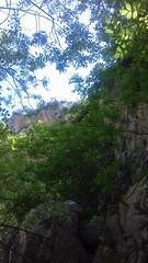ravine Goura, Fyli, Attiki, Greece (voulavulita) Tags: mountain parnitha