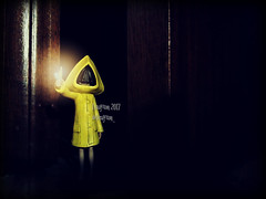 Little Nightmares (Linayum) Tags: littlenightmares six littlenightmaressixedition namco game creepy gamer juego ps4 linayum