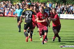 fb_14juli17_294 (bayernwelle) Tags: sb chiemgau svk sv kirchanschöring fussball fusball bayern bayernliga derby saison saisonstart feier landrat siegfried walch