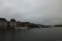 Strandvägen, Stockholm, Sweden (korrica) Tags: stockholm sweden swerige asyakravets korrica kravets travel 2014 city spring стокгольм город швеция strandvägen sverige