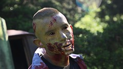 Zombie from Dead Nightmare (Award Winning Series) (schillin128) Tags: halloween zombiemakeup makeup film apocalypse zombieapocalypse scary shortfilm deadnightmare zombies zombie