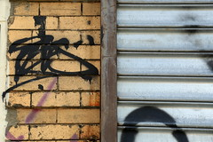revs (Luna Park) Tags: ny nyc newyork graffiti revs lunapark tag handstyle