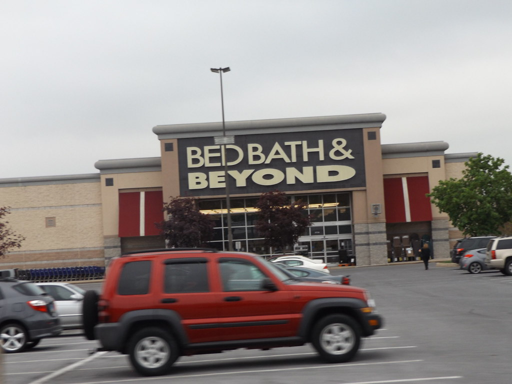 Bed Bath Beyond Frederick Md