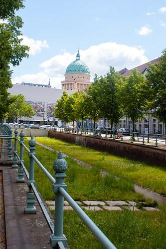 Alter Stadtkanal, Potsdam