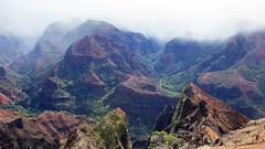 Waimea Canyon (ksjaycat) Tags: kauai hawaii waimea canyon