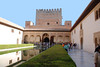Granada, Spain - Alhambra - Nasrid Palaces - Court of the Myrtles (George K) Tags: spain españa alhambra courtofthemyrtles