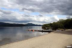 Loch Lomond (JanJGorter) Tags: schotland scotland lochlomond lomond lochs natuur nature toeristisch tourisme