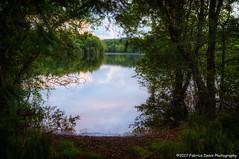 Le Lac de Faux-la-Montagne (Fabrice Denis Photography) Tags: nouvelleaquitaine france landscapephotography landscape creuse fauxlamontagne limousin landscapephoto lacdefauxlamontagne fr