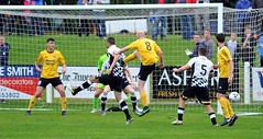 02 (gurnnurn.com pictures) Tags: nairn county inverness caledonian thistle friendly station park