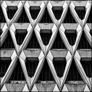 UK - London - Marylebone Lane Car Park 04_sq mono_DSC5517