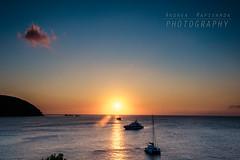 Paesaggio liparota (Andrea Rapisarda) Tags: dawn alba lipari nikon d750 seascape summer estate barche sun clouds 28mm eolie ©andrearapisarda