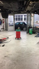 SPEEDSHOP.CH Home of HF integrale work in progress (turbodelta) Tags: delta calipers cylinderhead speedline lanciadeltahfintegraleevomartini suspension lancia hf evo coilober brake montecarlo integrale kupplung