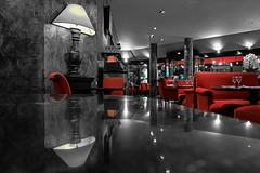 Midnight in Paris (Sam-H-A) Tags: paris cafe midnight parisian france europe french vacation summer travel holiday fujifilmxt2 fujifilm fujinon myfujifilm