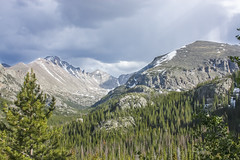 Rocky Mountains - RMNP (Yer Photo Xpression) Tags: ronmayhew canoneos40d laurencrocker mountain rockymountainsnationalpark