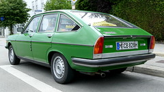 Lancia Beta Berlina (vwcorrado89) Tags: lancia beta berlina strada