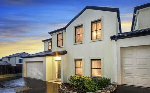 4/2a Christopher Street, Baulkham Hills NSW