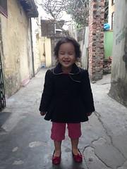 Hình bé nhà mjk chụp cuối 2016 khi có tóc đẹp đó mn😋😋, (hiệpnguyễn14) Tags: