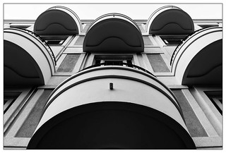 Balkone – balcony