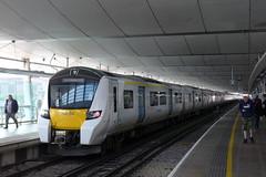 700104, London Blackfriars (looper23) Tags: rail railway class july 2017 train london 700 blackfriars