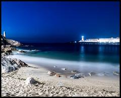 CalaSanRoque (galaico) Tags: olympus omd e5mki fotos galicia galaico coruña gallego gallega naturaleza nocturna san roque