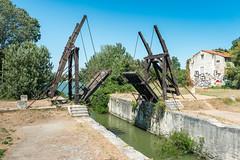 Provence (John DG Photography) Tags: provence 2017 france fr pont vangogh