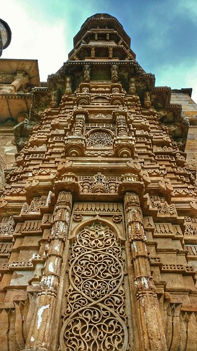 Champaner, Gujarat.