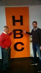 """HBC Voetbal - Heemstede • <a style=""""font-size:0.8em;"""" href=""""http://www.flickr.com/photos/151401055@N04/35996780141/"""" target=""""_blank"""">View on Flickr</a>"""