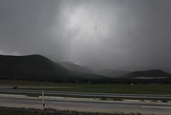 aguacero en carretera (bransilva) Tags: aguacero lluvia tormenta strom rain lejos carretera mexico musica black keys music historia