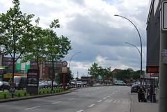 Hamburg (J_Piks) Tags: lampposts streetlighting streetlights street road hamburg germany deutschland
