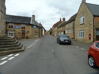 Geddington Village