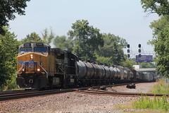 UP 6302 (CC 8039) Tags: up ns trains ac44cw sd60e porter indiana