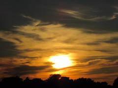 IMG_8991 (weninchina) Tags: sunset minnesota summer farm cloud fire july