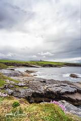 Classiebawn Castle, Ireland (Claude-Olivier Marti) Tags: ireland irlande irlandedunord coast rainy rainyday trip ontheroad castle château classiebawncastle