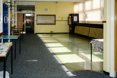 Facilities - Foyer